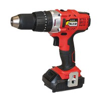 Photo for Screwdriver / Cordless Drill PBL 2181 PK in the Power Tools Category