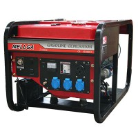Photo for Melga Model MG11000CLE in the All Generators Category