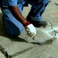 Photo for Ultrapatch 522 in the Concrete repair Products Category